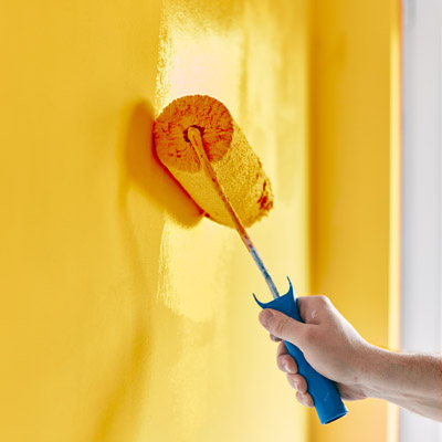wall painting & decoration